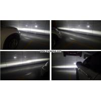 China Opel Corsa car fog light kits LED daytime driving lights drl for sale on sale