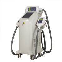 Buy cheap Vertical Cryolipolysis Fat Freezing Machine Cellulite Removal Vacuum Pressure Control product