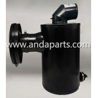 Buy cheap Good Quality Shacman Delong Air Filter Assembly DZ93259190101 product