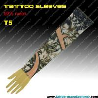 Buy cheap Tattoo sleeve from wholesalers