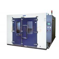 Buy cheap Large Walk-In Constant Temperature And Humidity Test Chamber For Medical Products product