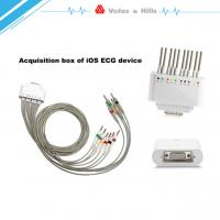 China Wireless iPAD Ecg Machine / Meets the Professional Demands in Cardiac World wholesale