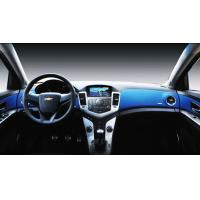 Buy cheap Chevrolet Cruze Auto Car Video DVD Players with DVB-T / ISDB-T / Can-Bus / USB / SD product
