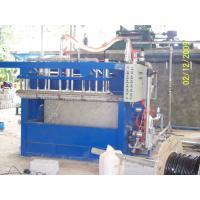 Quality The reciprocating egg tray / carton machine for sale