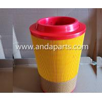Buy cheap Good Quality Air Filter For FAW Truck 1109060-LT062 product