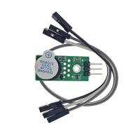 Buy cheap High Level Trigger Active Buzzer Module 5V With 3 Pin Cable Transistor product