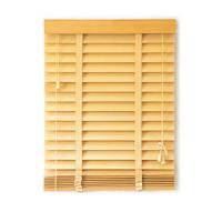 Buy cheap 50mm Basswood Venetian Blinds Timber Window Covering product
