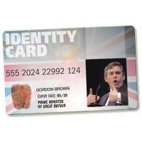 Buy cheap ID card product