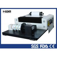 Quality Automatic Digital Color Label Printer With Dx5 Print Head , High Speed for sale