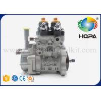 Buy cheap 6156-71-1132 Fuel Injection Pump For Komatsu PC400-7 6D125 Excavator Engine Parts product
