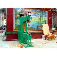 Buy cheap Force 4000N Automatic Spot Welding Machine , Multi Spot Welding Machine 50 / 60Hz Rated product