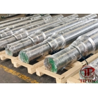 Buy cheap Forged Steel Work Roll for Cold Rolling Mill product