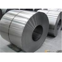 Buy cheap High Strength Grain Oriented Electrical Steel Coils For Power Transformer product