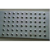 China Light Weight Durable Stainless Castings Metal Floor Grates 1m × 6m on sale