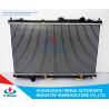 Buy cheap Aluminium Car Radiators / Auto Cooling Radiator For Mitsubishi Lancer'07-At from wholesalers