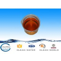 Buy cheap Dark Brown and colorless liquid  Formaldehyde free textile fixing agent for red color product