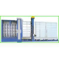 Buy cheap Intelligent Vertical Drilling Cleaning Drier/ Vertical glass drilling cleaning and drying machine product