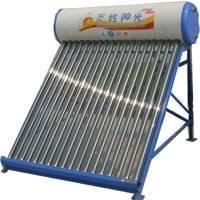 Buy cheap Aquecedor de água solar product