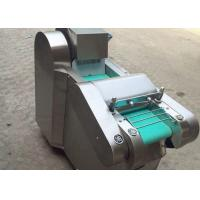 Buy cheap Electric Vegetable Processor Machine , Commercial Vegetable Cutting Machine product