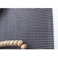 Buy cheap Fly / Insect Fiberglass Pet Screen Mesh Fabric , Width 130-220cm product
