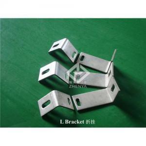 Buy cheap INOX A2 A4 L angle/angle de parenthèse/marbre/fixation et appui de marbre product