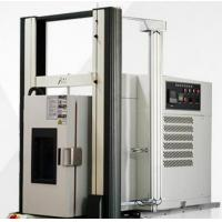 Buy cheap PID Automatic Control High Low Temperature Tensile Testing Chamber Test Space 40×40×70cm product