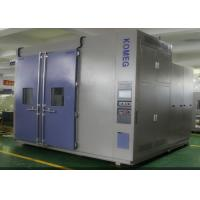 Buy cheap Rapid Temp Change Test Chamber /Ess Test Chamber Temp range -70ºC~+180ºC from wholesalers
