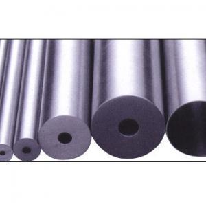 Acier au carbone étiré à froid d'injection de carburant de tube rond à haute pression en métal