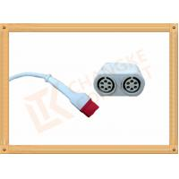 Buy cheap Spacelabs Dual Invasive Blood Pressure Cable Insulated Type from wholesalers
