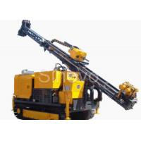Buy cheap Fully Hydraulic Core Drilling Rig Cummins Engine For Small Water Well product