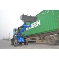 Buy cheap Best Price for Telescopic Wheel Loader product