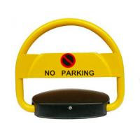 Buy cheap Remote Control Parking Space Lock Working Current 3.5A Soft Operating product