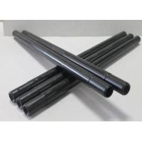 Buy cheap Black Coated Wireline Flow Tubes / Grease Head Flow Tubes AISI 4145 Material Made product