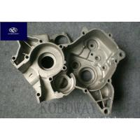Buy cheap Automobile Industry Aluminum Die Casting Components Aluminum Alloy Parts product