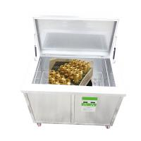 Buy cheap Double Frequency Medical Ultrasonic Cleaner For Surgical Instrument Sterilizer product