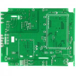 Buy cheap 無鉛 HASL の二重層 PCB product