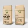 Buy cheap Sterilized Raw Whole full cream Goat Milk Powder food grade for ice cream Yogurt from wholesalers