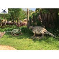 Buy cheap Life Size Realistic Animal Statues Resin Silicone Model Environmental Protection product