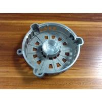 Buy cheap CNC Machining Aluminium Die Casting Products For Industrial Parts , Metal Die Casting product