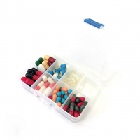 Buy cheap Halal Certification Size 4# Vacant Empty Gel Capsules product