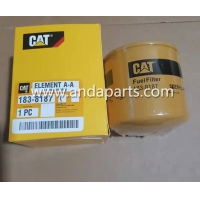 Buy cheap Good Quality Fuel Filter For CAT 183-8187 product