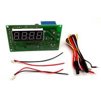 Buy cheap JY-15A Time Control Timer Board Power Supply for coin acceptor selector, pump water, washing machine, massage chair product