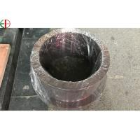 Buy cheap AS2027 Cr27 High Cr Cast Iron and High Hardness Wear-resistant Cast Bearing Sleeve EB11011 product