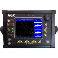 Buy cheap Portable Flaw Detector Ultrasonic Big Display with Color TFT LCD 640 X 480 from wholesalers