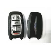 Buy cheap Chrysler 2017-18 Pacifica Smart Key Prox Keyless 5+1 Button M3N-97395900 product