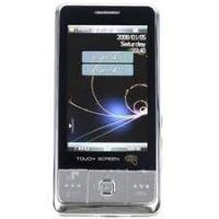Buy cheap Black Dual Standby GSM 1.3MP Dual Cameras Multiple Sim Card Phones product