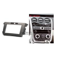 Buy cheap DVD 2 Din Car Radio Fascia For Mazda Cx-7 , Car Stereo Installation Kits product