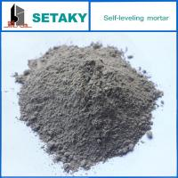 Buy cheap self-leveling compounds for interior concrete product