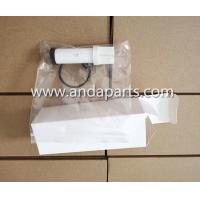 Buy cheap Good Quality CNG Filter High Pressure For CNHTC 612600190763 product