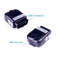 Buy cheap Fault Code Automotive Diagnostic Tools For Remote Obd Diagnostic / Gps Tracking product